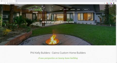 Phil Kelly Builders Thumbnail