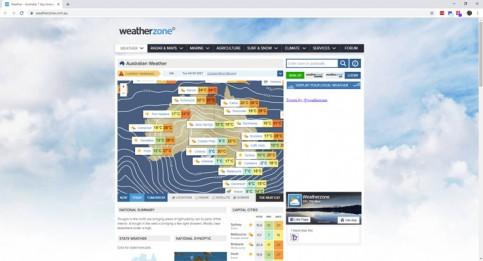 Weatherzone Thumbnail