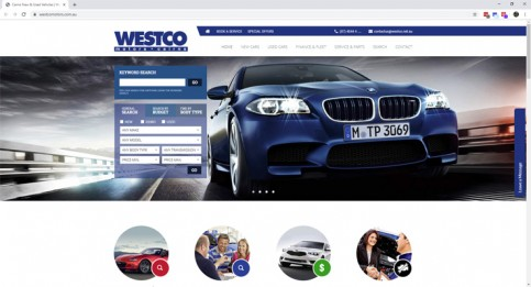 Westco Motors Cairns Thumbnail