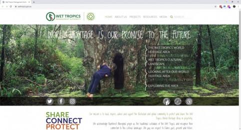 Wet Tropics Management Authority Thumbnail