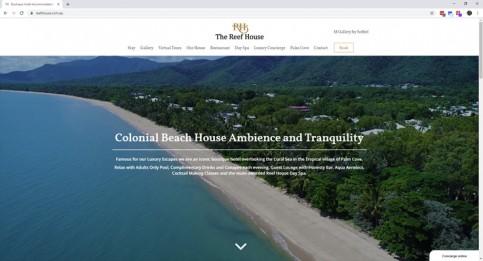 Reef House Resort & Spa Thumbnail