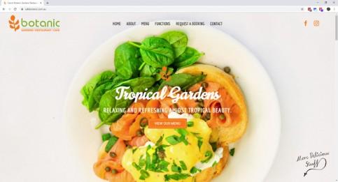 Cairns Botanical Gardens Restaurant & Café Thumbnail