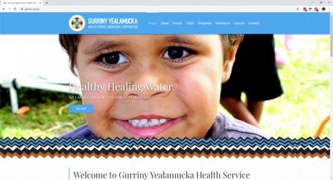 Gurriny Yealamucka Health Service Aboriginal Corporation Thumbnail